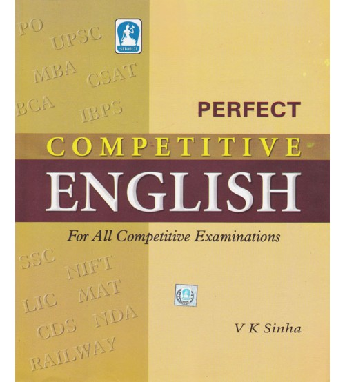 Gyanda Perfect Competitive English, Rs.405