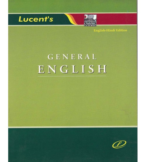 Lucent General English (HM), Rs.300
