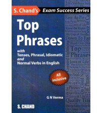 S. Chand Top Phrases by G. N. Verma (HM), Rs. 350