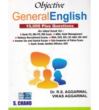 S. Chand Objective General English (EM), Rs. 625